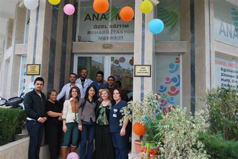 A Named - anamed 214 zel eğitim ve rehabilitasyon merkezi nde 3 aralık