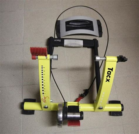 tacx cycleforce swing tacx cycleforce swing rollentrainer t1460 in schriesheim
