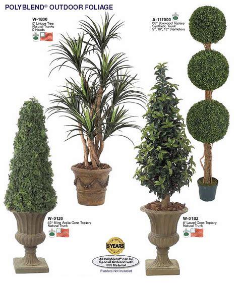 outdoor artificial decorative plants artificial outdoor