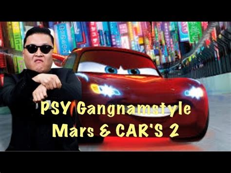 download film cars 3 sub indo mp4 cars 2 gangnamstyle maters lightning mcqueen kids movie