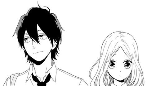 anime couple pp hibi chouchou via tumblr image 2379318 by maria d on