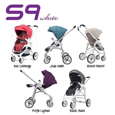 Fedora S9 Stroller fedora s9 stroller free footmuff cupholder seat pad