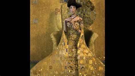 biography of adele bloch bauer pin by anne marie o connor on the lady in gold pinterest