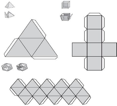 figuras geometricas como hacerlas construcci 243 n figuras 3d tecnomarmolejo
