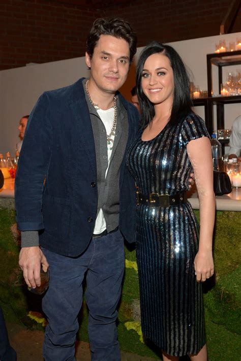 And Mayer Gets Married by Katy Perry With Mayer S Baby