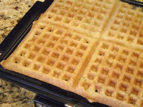 gluten free and paleo awesome waffle recipe 1 2 cup melted butter or grapeseed oil i like to