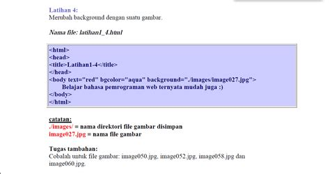 download ebook tutorial wordpress lengkap panduan belajar html lengkap thegrap blog