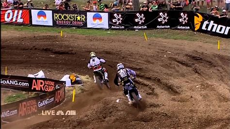 what channel is ama motocross on 2011 ama motocross 9 unadilla 450 hd 720p