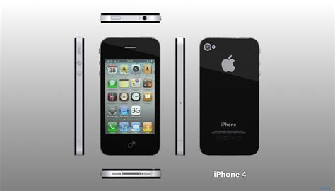 I Iphone 4 iphone 4 gsm a1332 v 4 0 2 187 bymobile by