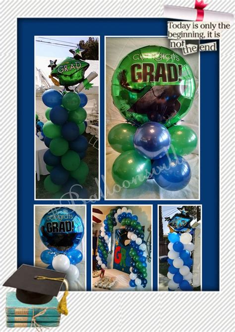 Center Column Themes | 17 best images about balloon decor balloonsville on