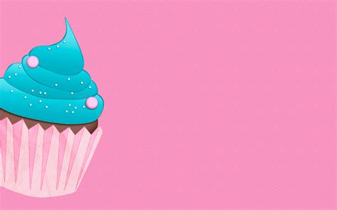 girly cupcake wallpaper pink cupcake wallpaper wallpapersafari