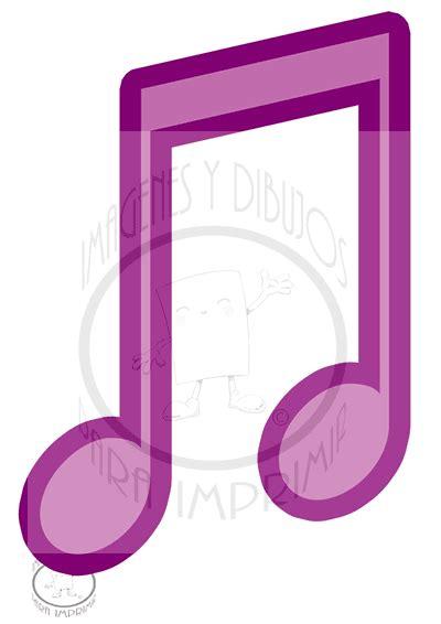 imagenes de notas musicales grandes para imprimir notas musicales grandes para imprimir y recortar