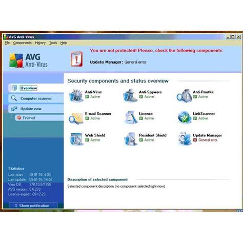 antivirus pattern update avg 8 latest update download free usafreesoft