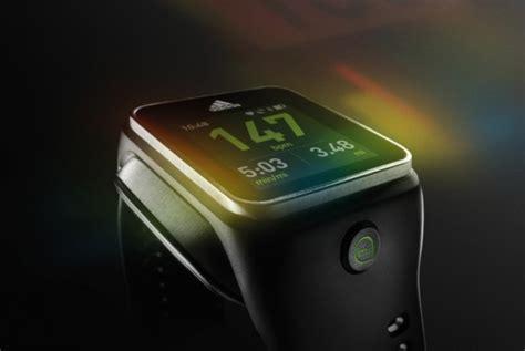 Nike Fuelband Harga adidas perkenalkan smartwatch berbasis android jagat review
