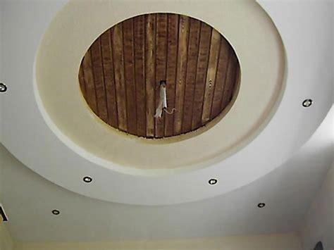 Headboard Wall Sticker pop and wooden ceiling design gharexpert
