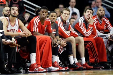 chicago bulls bench players bulls get humbled by clippers chicago bulls blog espn