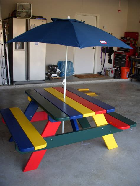picnic bench for kids picnic table for kids awesome kids picnic table home furniture and decor