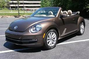 vw new cars 2015 2015 volkswagen beetle new car review autotrader
