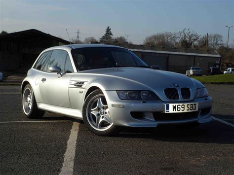 bmw coupe used used 2000 bmw z3m coupe m coupe for sale in greater