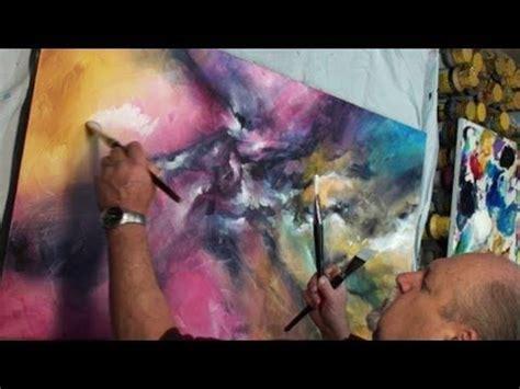 watercolor explosion tutorial abstract art painting vertigo color explosion modern mix