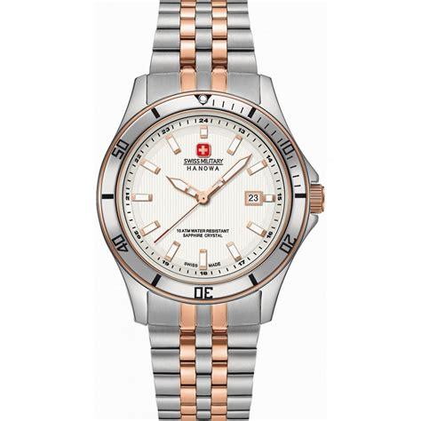 swiss watches swiss hanowa 6 7161 7 12 001 s flagship