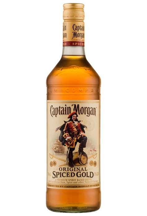 captain spiced rum mixers capt spiced gold rum