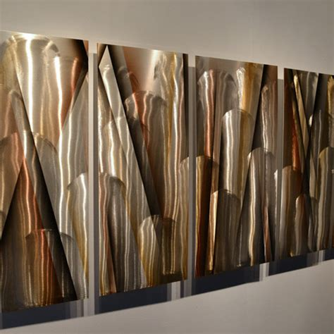large wall metal wall for modern home 187 inoutinterior