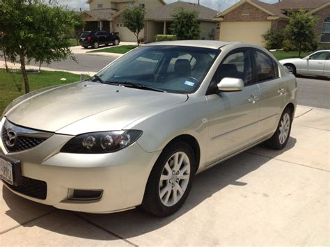 2007 mazda 3 for sale used 2007 mazda 3 for sale by owner in san antonio tx 78218