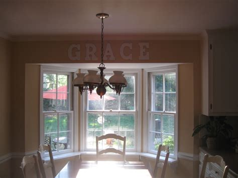 how to decorate a bay window creative way to decorate a bay window home is where the