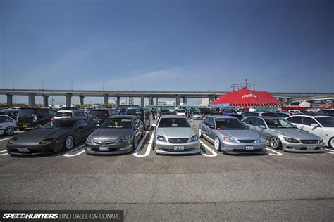 this isn t your average car park speedhunters