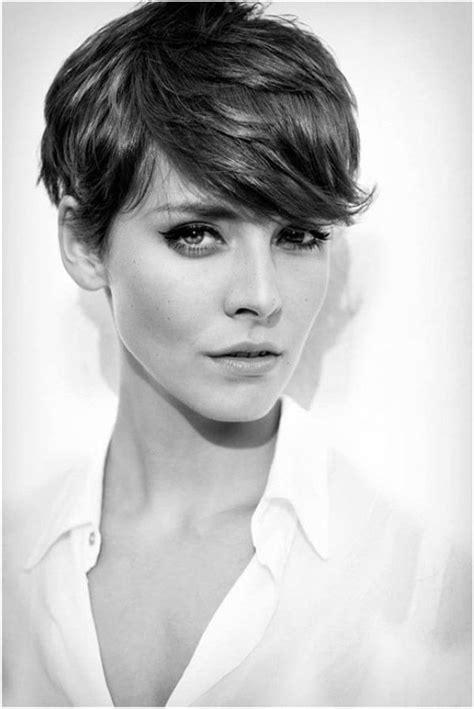 46 besten haare bilder auf frisuren kurzes 46 besten friseur bilder auf kurze haare