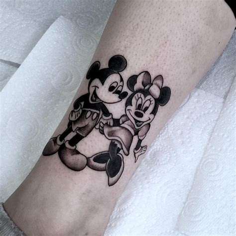 mickey mouse tattoo designs mickey mouse tattoos designs ideas and meaning tattoos