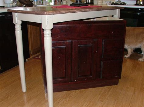 how to make a kitchen island building a kitchen island rizzo