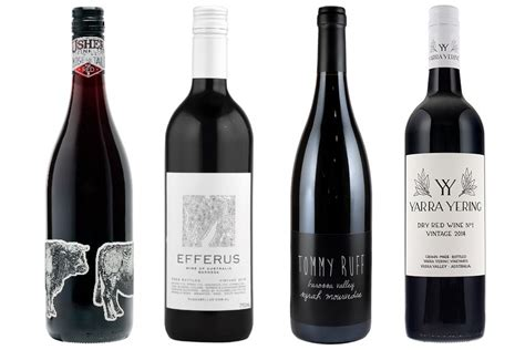 australian red wines man