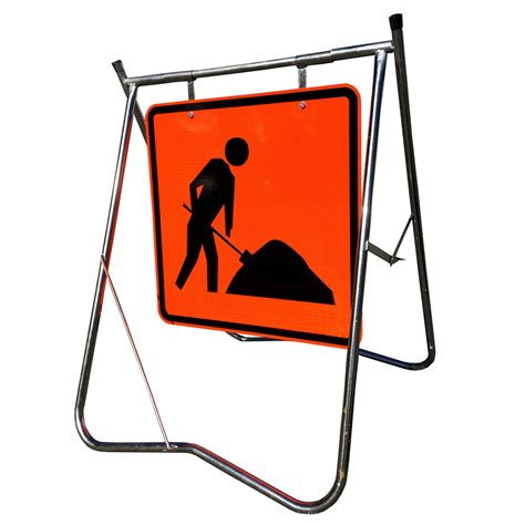 swing sign symbolic worker 900 x 600 swing stand sign
