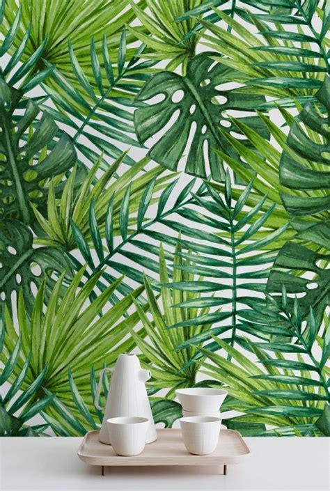 ideas  tropical wallpaper  pinterest