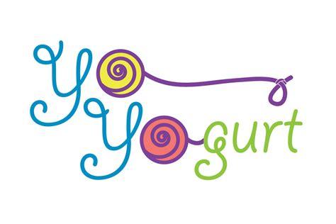 yo yogurt logo  edje blogs