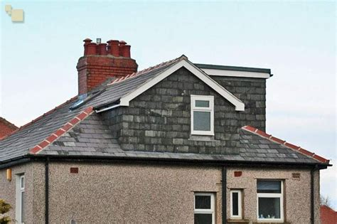 Hip Roof Extension Semi Detached 30s House Hip Roof Loft Conversion
