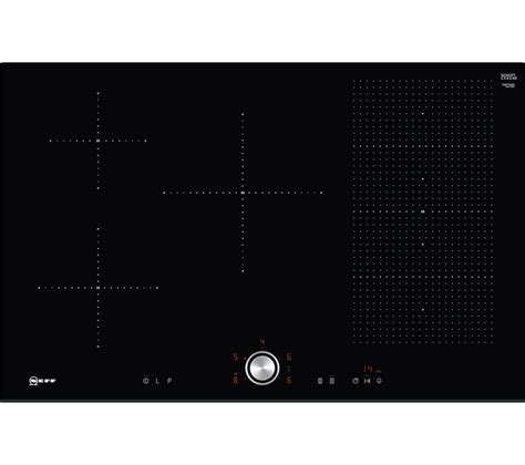induction hob neff problems buy neff t58ft20x0 electric induction hob black free delivery currys