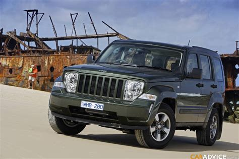 jeep range 2008 jeep cherokee range photos 1 of 10