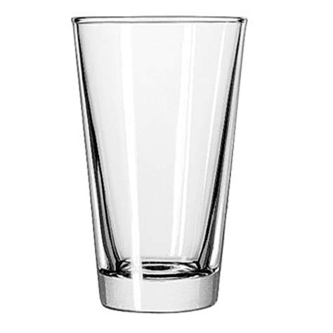 pint glassware bartenders glass guide does your glass class back