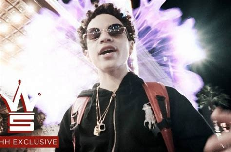 lil mosey hits new lil mosey boof pack on world star hip hop now