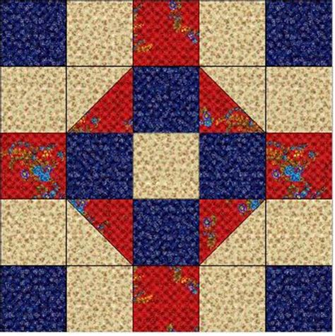 blue pattern blocks 17 best images about state quilt blocks on pinterest