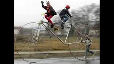 videos imagenes raras bicicletas raras fotos youtube