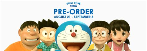 quotes film doraemon doraemon stand by me quotes