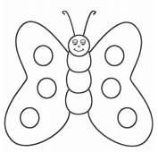110 Dessins De Coloriage Papillon &224 Imprimer Sur LaGuerche