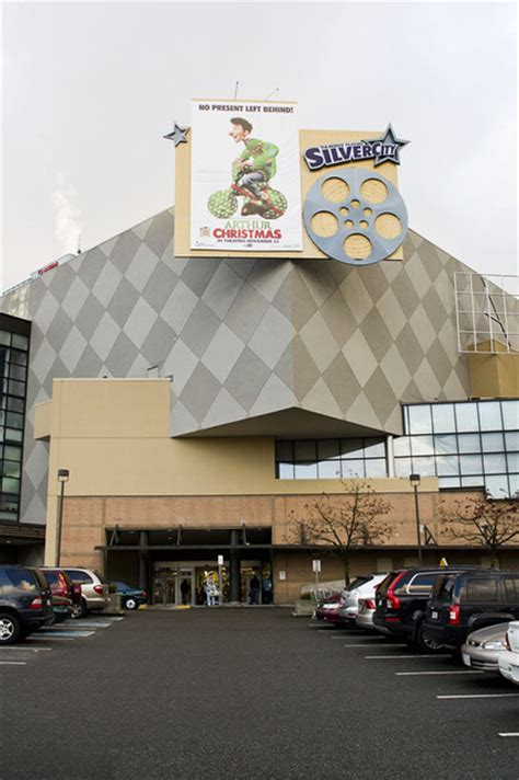 cineplex metropolis silver city metropolis cinemas in burnaby ca cinema