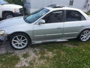 2002 honda accord ex alabama decatur 2000 vehicle