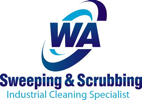 wa sweeping scrubbing australia industrial cleaning