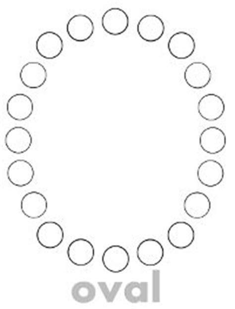 printable dot to dot shapes do a dot shape names and dots on pinterest